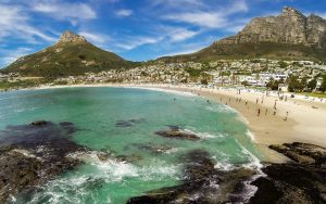 If You're Visiting Cape Town Take Some Time To Enjoy These 5 Beaches